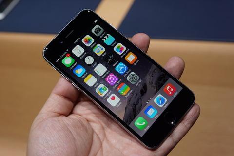 「iPhone 6」が初期不良みたいなんだが -音が出ない・Wi-Fiできない・ネットできない・電源落ちる