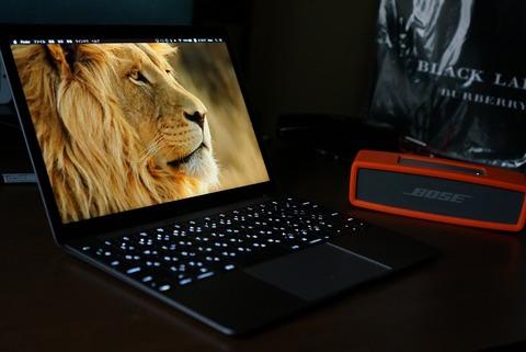 12インチ新型「MacBook」スペースグレーがかっこいい、その他あれこれ