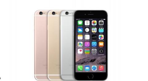 次期「iPhone6s」にローズゴールドモデル追加、サイズ微変更の可能性も
