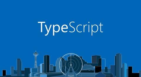 Microsoft、オープンソースのプログラミング言語の最新版「TypeScript 3.7」を公開