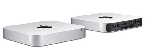 【特徴まとめ】米アップル、新型「Mac mini」を発表、発売開始 —最高でも2コア構成に