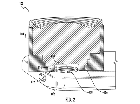 「iPhone6」のカメラは交換レンズに対応か —レンズマウントの特許取得