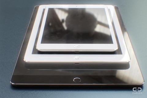 米アップル、12.9インチの大型「iPad」にMac OSとiOSを融合した新OSを搭載へ —Surfaceに対抗