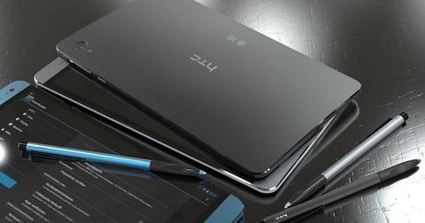 HTC製新型「Nexus9 (2014)」、日本でも発売へ —10月中旬発表見込み