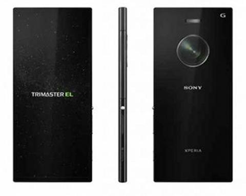一眼並みの化け物カメラを搭載した「Xperia Z3X」が2015年前半に登場か