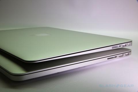 Apple 次期ノートは「Air」と「Pro」の良いとこどり