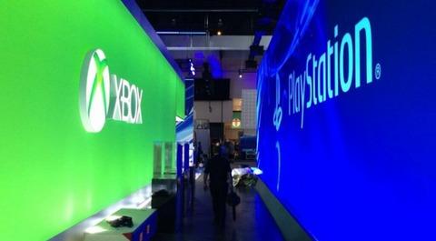 「PS4」と「Xbox One」、買うならどっち?