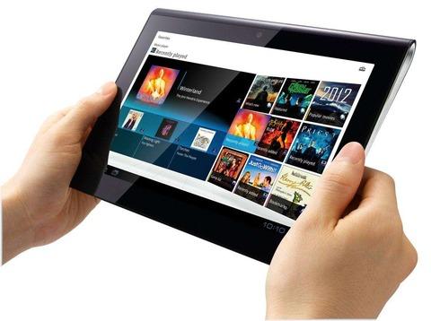 ソニー、タブレット事業を縮小へ -社長「特徴も優位性も意味もない」