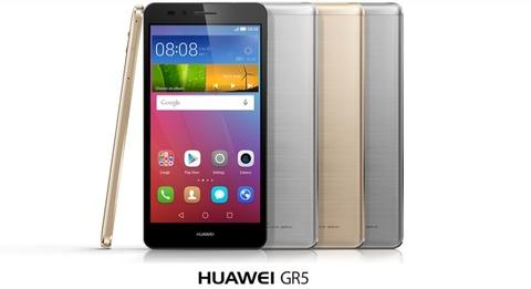 「Huawei GR5」の人柱報告、「尿液晶」「パズドラ消えた」「Antutuベンチ3万6000点越え」など