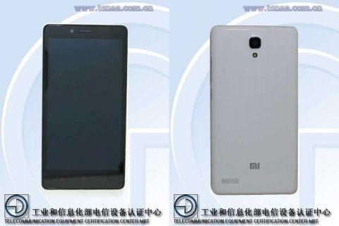 小米科技(Xiaomi)の「第2世代Hongmi」2機種が中国の認証通過 —5.5インチ・8コア・1.3Mカメラなど