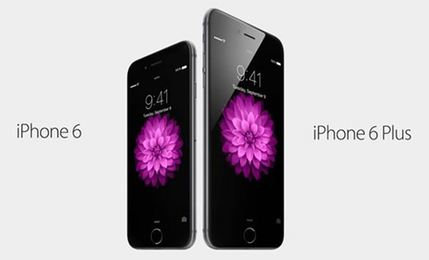ソフトバンク・ドコモの「iPhone 6」MNPでパケ死する人続出!強制オプション加入の罠