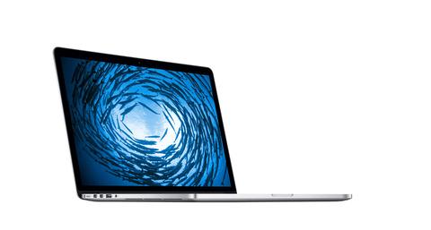 速報:米アップル、Haswell搭載新型「MacBookProRetinaモデル」を発表、薄さ1.8cmで約13.5万円〜