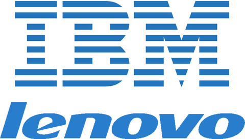 中国レノボ、米IBMのサーバー事業買収で合意 —約2377億円規模