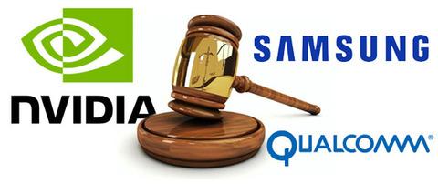 NVIDIA、GPUの特許侵害でサムスンとクアルコムを提訴 —Galaxyシリーズの出荷停止を求める