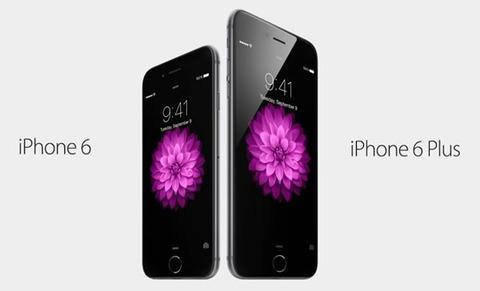 「iPhone 6 Plus」にクラッシュと再起動を繰り返す重大な欠陥 -リコールの可能性も