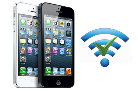 最近「iPhone」のWi-Fi接続がよく切れるんだけどなんで?