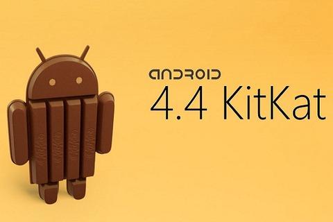ドコモ、Android 4.4提供予定端末を発表 ―G2・XperiaAなどは含まれず