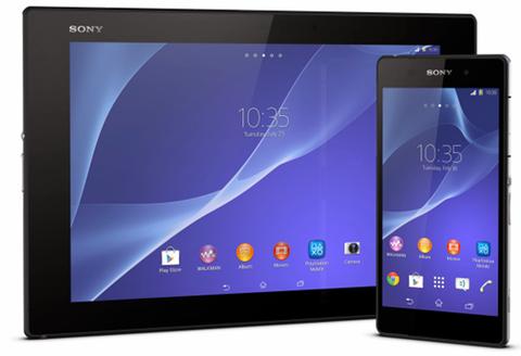 ドコモ向け「Xperia Z2 Tablet(SO-04F)」が技適通過