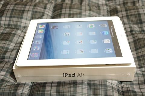 「iPad Air」と「iPad mini Retina」はどちらが買いか