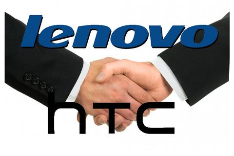 台湾HTCの業績悪化、やはり中国レノボと提携か