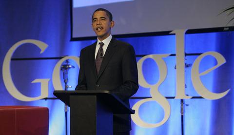 「人種差別言語でホワイトハウス表示」米グーグルもさすがに謝罪