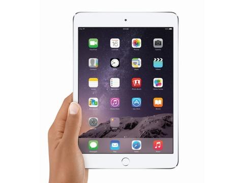 売る気のない「iPad mini3」、やはり全然売れていないことが判明 -「Air2」も不調