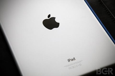 米アップル、新型「iPad Air2」を10月24日に発売か —2GB RAM・Touch ID搭載