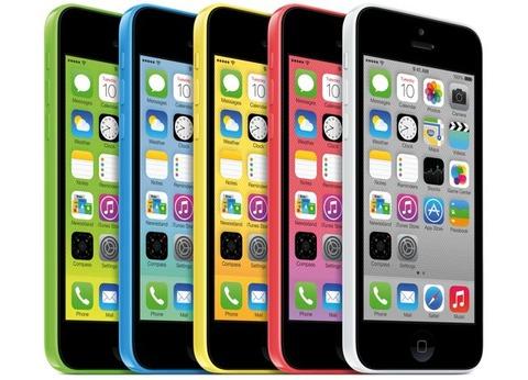 米アップル、黒歴史「iPhone 5c」の生産を2015年に終了へ