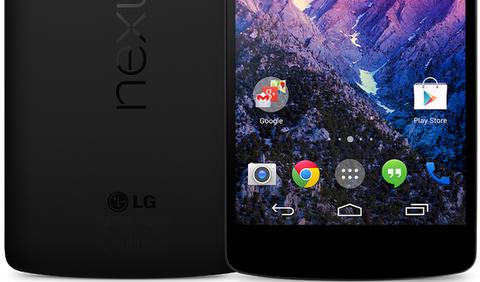 次期「Nexus」スマホは韓国LGが担当、米グーグルと実務協議を開始