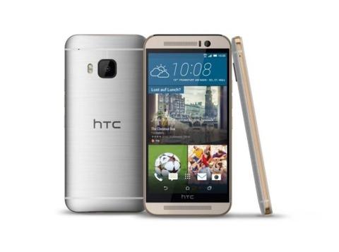 「HTC One M9」のプレス画像とスペックが判明、5インチ・20Mカメラ・3GB RAM搭載