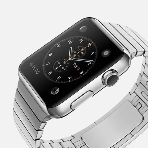 時計評論家「Apple Watch、困ったことに、時計としてよくできてる。」
