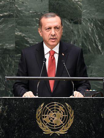 トルコ大統領、「iPhone 6は旧型と変わらない」とバッサリ切り捨てる