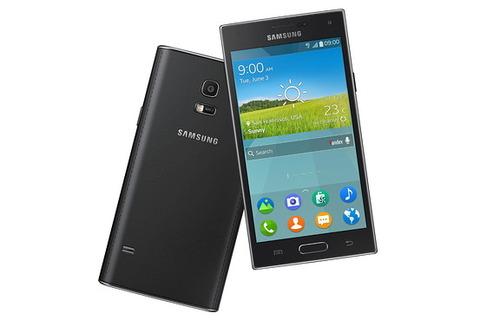 サムスン、初のTizen搭載スマホ「Samsung Z」を発表 —脱グーグル依存へ