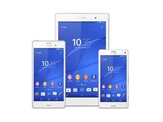 ソニー、世界最薄最軽量の「Xperia Z3 Tablet Compact」を発表 —通話も可能