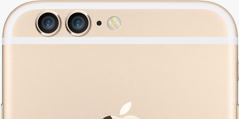 2016年の「iPhone7」デュアルカメラ化でソニーが嬉しい悲鳴、スマホ用カメラ部品に過去最大の投資実施へ