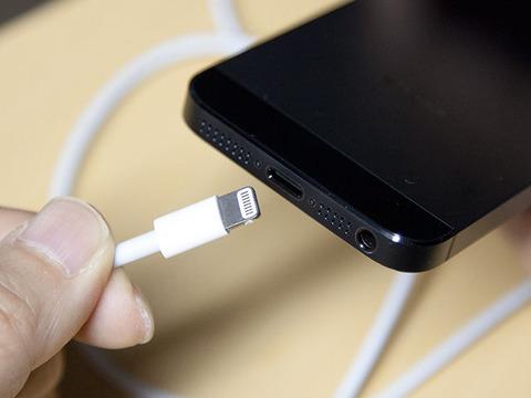 「iPhone」の充電ができないんだが詳しいやつきて