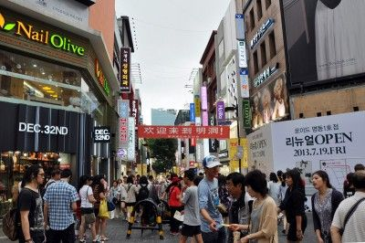 米アップルが韓国にアップルストアを出店していないのは極めて不公平 =韓国メディア