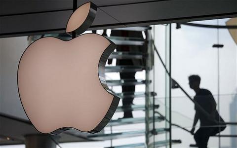 米アップル、2014年10〜12月期だけで純利益驚異の2兆円超え