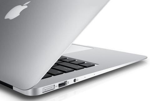 米アップル、デザイン刷新の12インチ新型「MacBook Air」の量産を間もなく開始 -「Apple Watch」と並行