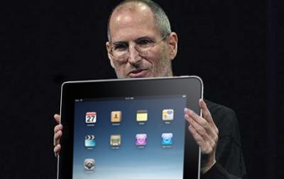 【モバイル】ノートPC的な感じ? 12.9インチの『iPad Maxi(マキシ)』が開発中らしい--海外報道