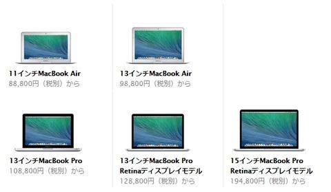 10月16日のイベントでは12インチ「MacBook Air Retinaモデル」はお預けか —新型iPadシリーズ・iMac Retinaモデル・Mac mini・Apple TVに期待!