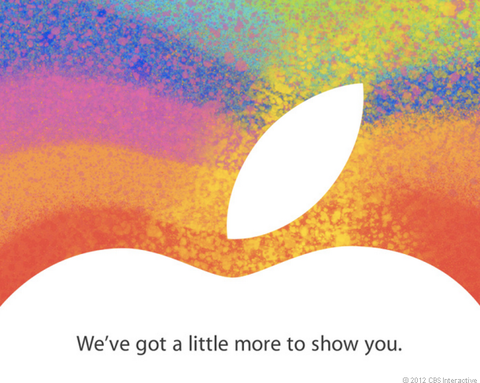まもなくお披露目?--写真で見る、これまでの「iPad mini」のうわさ
