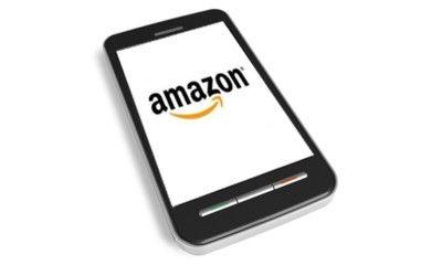 アマゾン製スマホは年内発表か —部品発注開始