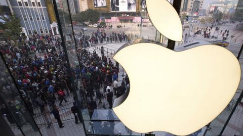 タブレット市場でアップルがシェア3割切るもサムスンは大躍進