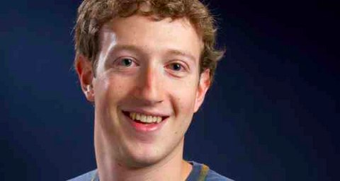 """【調査】FacebookのザッカーバーグCEO、""""従業員からの支持率調査""""でトップに"""