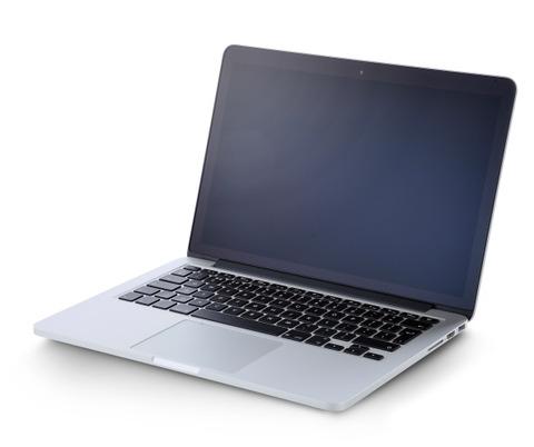 「Touch ID」内蔵の4Kタッチディスプレイを搭載した「MacBook Pro Retina」が4月に登場