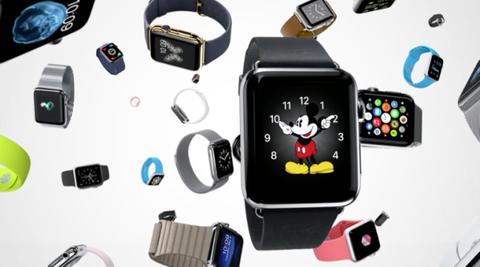 「Apple Watchはクソ!(欲しいけど5万は無理だよぉ……メタルバンドだと10万とか絶対無理じゃん)」