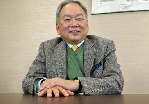 日本通信三田社長「iPhone・iMacはブランド力だけ。VAIOフォンも同じ。」