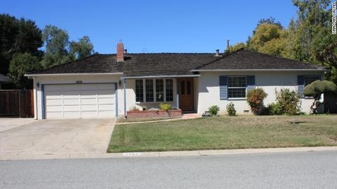 スティーブ・ジョブズの生家、歴史的建造物としての手続き進む=米カリフォルニア州ロスアルトス