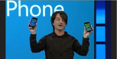 マイクロソフト、「Windows Phone 8.1」を発表 —音声アシスタント「Cortana」新搭載